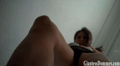 Giantess Fetish Clips torrent